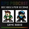 Decibels Per Second