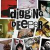Digging Deeper by Lee Crompton, read by Philippa Marshall PART 1